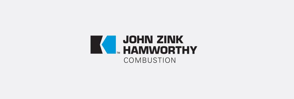 John Zink Hamworthy Combustion Walsh Branding Walsh Branding
